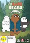 We Bare Bears Boxset Season 1-3