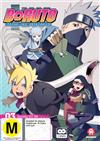 Boruto - Naruto Next Generations + Ova Part 3 : Eps 27-39