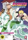 Boruto - Naruto Next Generations Part 7 : Eps 80-92