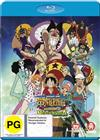 One Piece - Adventure Of Nebulandia TV Special