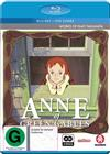 Anne of Green Gables Blu-ray + DVD