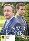 Midsomer Murders Single Case Version Season 20