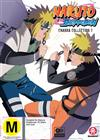 Naruto Shippuden Chakra Collection 7 : Eps 431-500