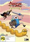 Adventure Time - Enchiridion, The Collection 10