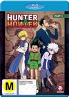 Hunter X Hunter Part 1 : Eps 1-26