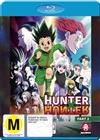 Hunter X Hunter Part 2 : Eps 27-58