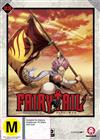 Fairy Tail Collection 23 : Eps 278-290