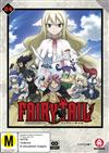 Fairy Tail Collection 24 : Eps 291-303