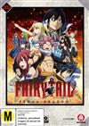 Fairy Tail Final Season Collection 25 : Eps 304-316