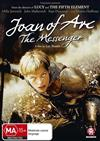 The Joan Of Arc - Messenger