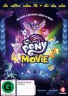 The My Little Pony - Movie