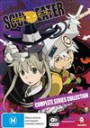 Soul Eater - Complete Series Collection
