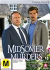 Midsomer Murders Single Case Version Season 18