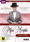 Agatha Christie's Miss Marple Restored Edition Collection 1