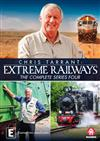 Chris Tarrant's Extreme Railways Series 4
