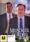 Midsomer Murders Season 21 : Part 1