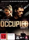Occupied Boxset Series 1-3