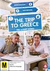 Trip To Greece, The Complete Series