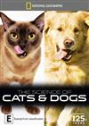 National Geographic - The Science Of Cats And Dogs