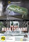 National Geographic - Inside The Mega Twister / Next Mega Tsunami, The Double Pack