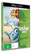 A Bug's Life (New Look)
