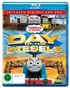 Day of the Diesels - Thomas & Friends (Blu-ray + DVD)