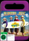 The Wiggles - Surfer Jeff