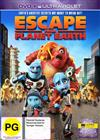 Escape From Planet Earth UV