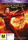 The Hunger Games - Mockingjay UV Part 2