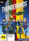 Thunderbirds Are Go! Vol 3