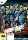 Thunderbirds: Season 2 Volume 2