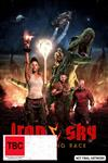 The Iron Sky - Coming Race