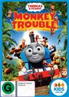Thomas & Friends - Monkey Trouble