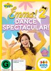 The Wiggles - Emma's Dance Spectacular