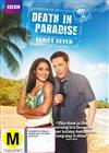 Death In Paradise Series 7