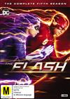 Flash, The Season 5