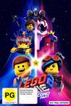 Lego Movie 2, The Blu-ray + UHD