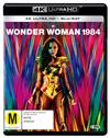 Wonder Woman 1984 UHD