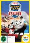 Thomas & Friends - Steam Team To The Rescue