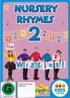 The Wiggles - Nursery Rhymes 2