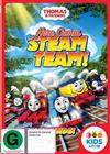 Thomas & Friends - Steam Team