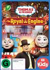 The Thomas & Friends - Royal Engine