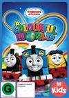 A Thomas & Friends - Colourful World