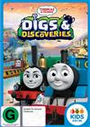 Thomas & Friends - Digs & Discoveries