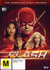Flash, The Season 6