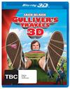 Gulliver's Travels (2D/3D)