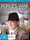Foyle's War Complete Collection