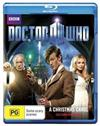 Doctor Who: Xmas 2010: A Christmas Carol