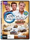 Top Gear The Great African Adventure
