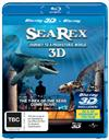 Sea Rex 3D - Journey to a Prehistoric World